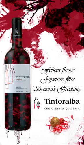 Tintoralba Christmas