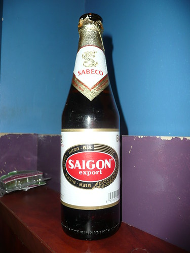 Siagon Export, Vietnam