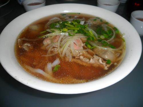 Huong Giang Pho Dac Biet