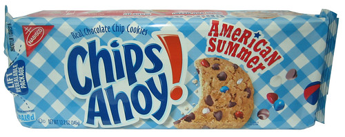Chips Ahoy American Summer