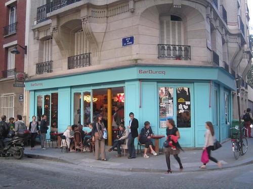 Aperikif 26 juin 2014 petanque bar ourcq