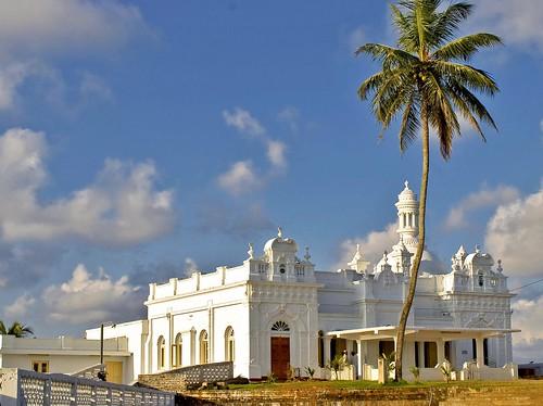 Ketchimala shrine - Beruwala,LK