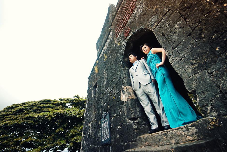 Bohol Engagement Photographer, Destination Wedding Photographer