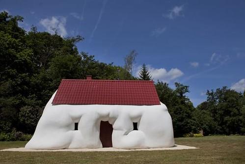 Edwin Wurm - Fat House