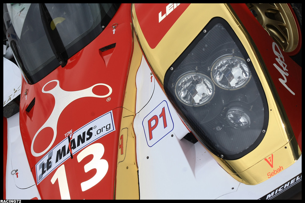 24 HOURS OF LE MANS 2011  (REAL ) , Pictures... 5805363539_7f99103b7c_b