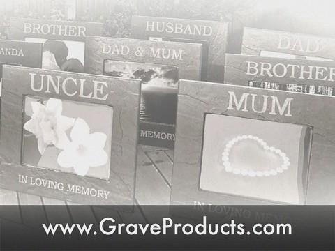 GRAVE MEMORIALS