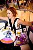 Robot con sentimientos y robot en apuros (lascosasdehule) Tags: de robot venezuela cosas caracas and bolsos carteras nicol hule brazaletes zarcillos acaros engberts