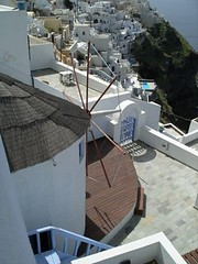 Santorini, Greece 4