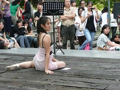 KL Pac Songs & Dances – The Ballet Dancers & Their Grace #46 (ighosts) Tags: girls ballet music arts culture malaysia kl klpac songsdances