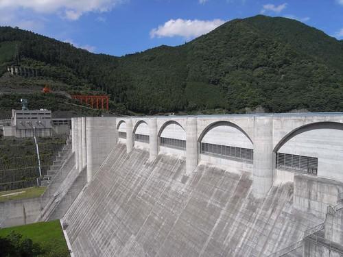 大滝ダム・学べる建設ステーション-11