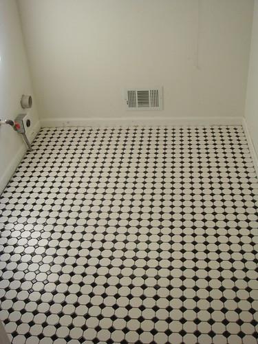 floor: after
