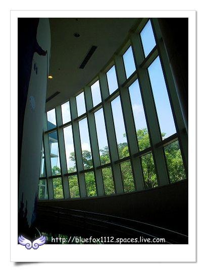 090627台北市立動物園07_往2樓