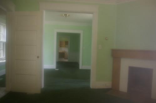 Langston Hughes residence