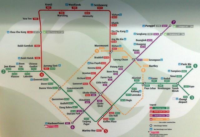 N95-8gb-SMRT train map