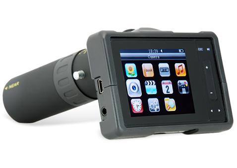 Sports and Spy Camera [40x zoom] for only $128.06