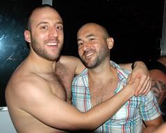 DSC_0526 B (bucksboy) Tags: gay hairy beard goatee facialhair scruff bearcruise nycpride seatea gaybear bigmusclebearcruise bmbcruise bearcruise2009 nycbearcruise newyorkprideweekend bearseatea