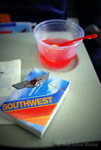 I *heart* Southwest