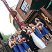 "Colorful Kaleidoscope Wedding at The Foundry Park Inn & Spa • <a style=""font-size:0.8em;"" href=""http://www.flickr.com/photos/40929849@N08/3771705569/"" target=""_blank"">View on Flickr</a>"