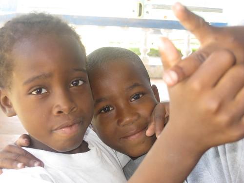 Cite Solei, Haiti