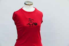 Hens Shirt - Front