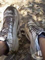 Camping at Big Sur (simonladesma) Tags: camping hiking bigsur dirtyshoes