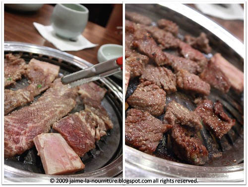 Hyang To Gol - Beef 2