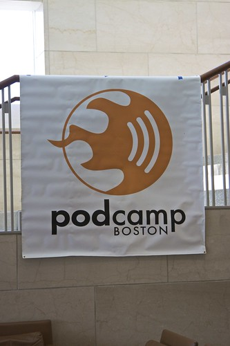 Podcamp Boston 4 - Day 2