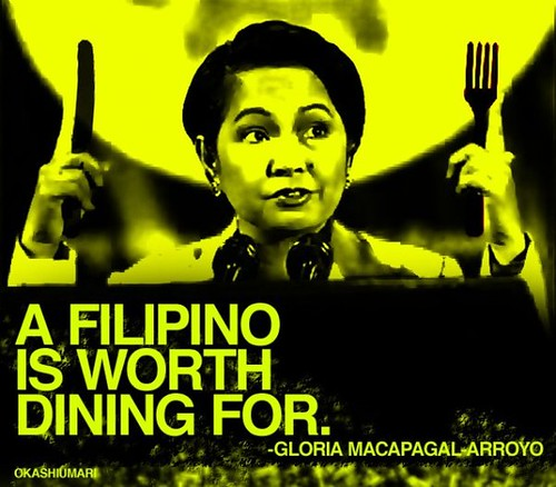The Filipino is Dining For