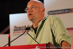 Search Engine Strategies 2009 - San Jose - Clay Shirky