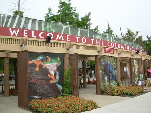Columbus ohio zoo coupons