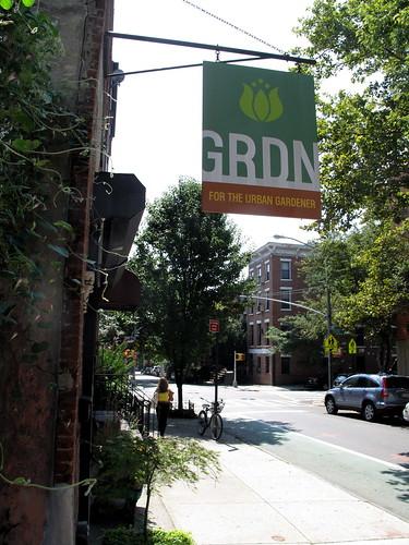 GRDN off Atlantic Avenue