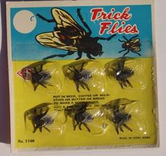 Trick Flies