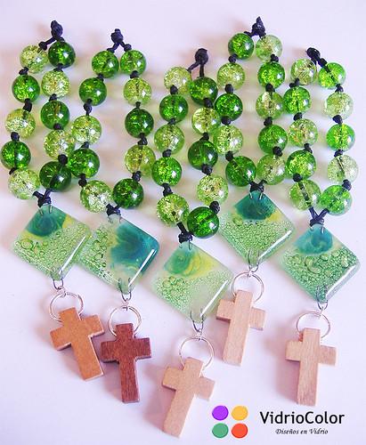 Denarios verdes