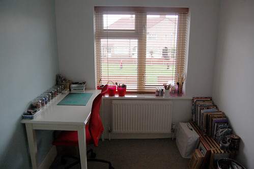 My Little Craft Room
