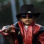 Yo sí bailo Thriller