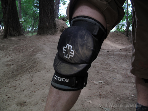 Mace Drone Knee Guard