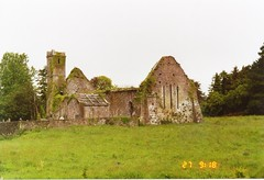 Quin Abbey _0004 (Glenister 1936) Tags: ireland abbey clare quin