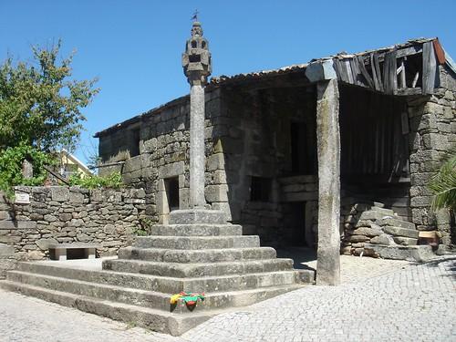 Vila Cova à Coelheira - Vila nova de Paiva