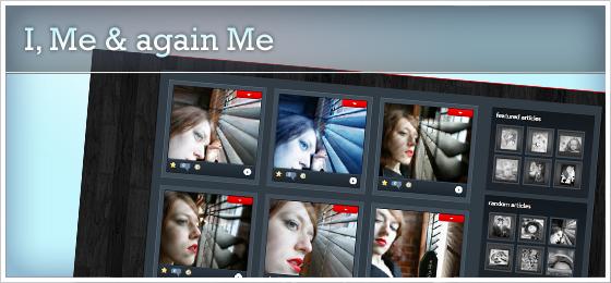 I,Me & again Me