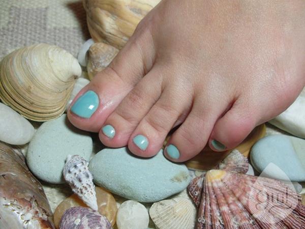 Seus pés no verão - www.9ml.com.br