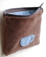 teacup purse