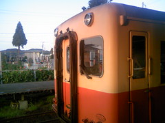 小湊鐵道 / kominato-line