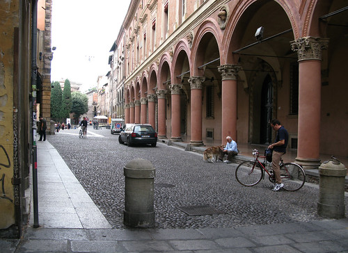 Bologna, Italy by zoer, on Flickr