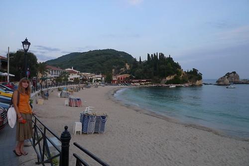 Krioneri Beach