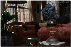 Home Again (JoLiz) Tags: china old sun house plant home window lamp ceramic table living afternoon antique room couch sofa shade oil curtains pk stool drapes porcelain jars cebusugbu pinoykodakero