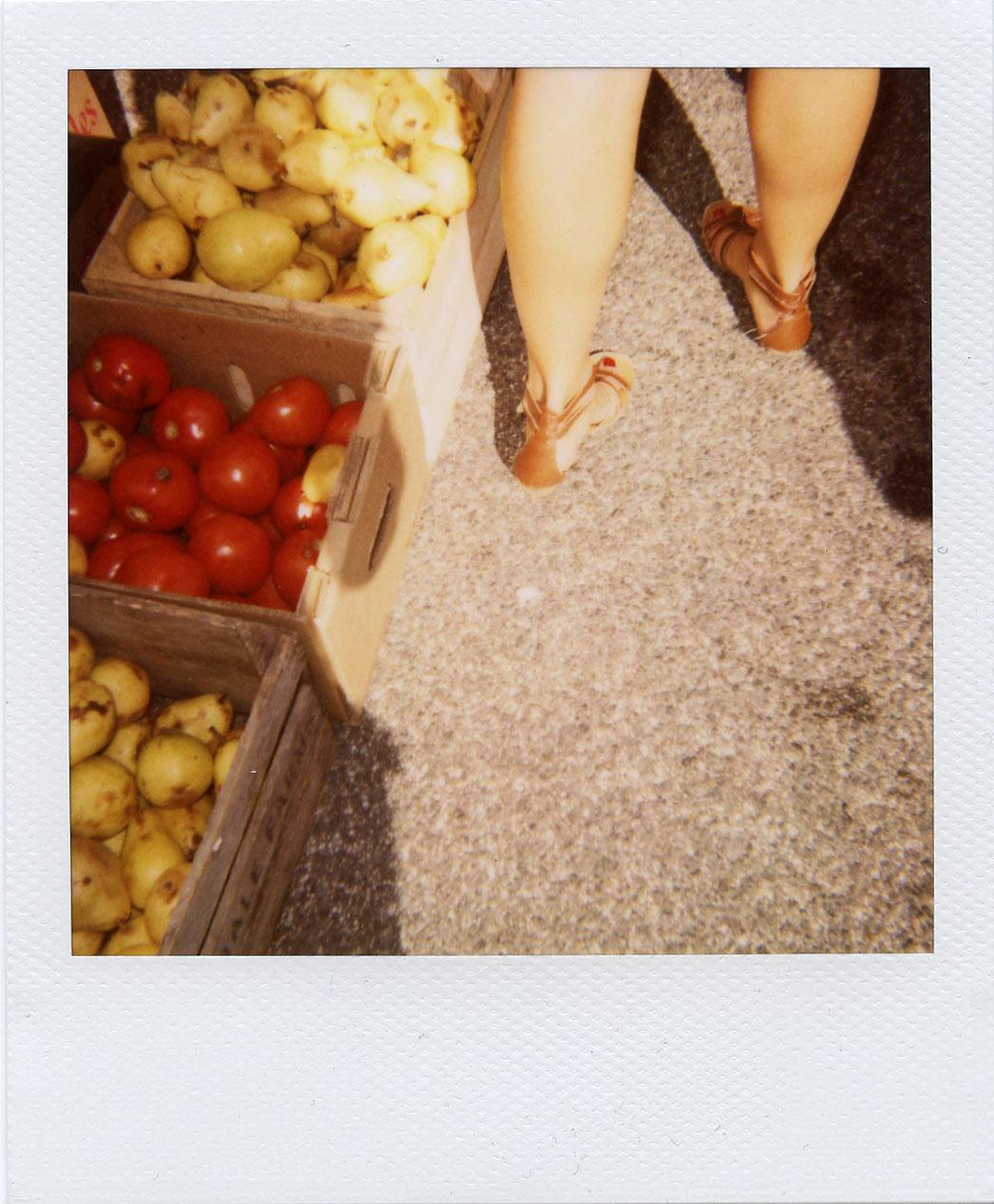 pola: legs