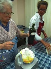 '09 fusi  04 - school time (pierovis'ciada) Tags: cucina istria istra tipica istrien tradizione fusi istriani fusarioi fusiistriani