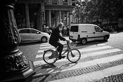 Paris Cycle Chic - Paris Homme