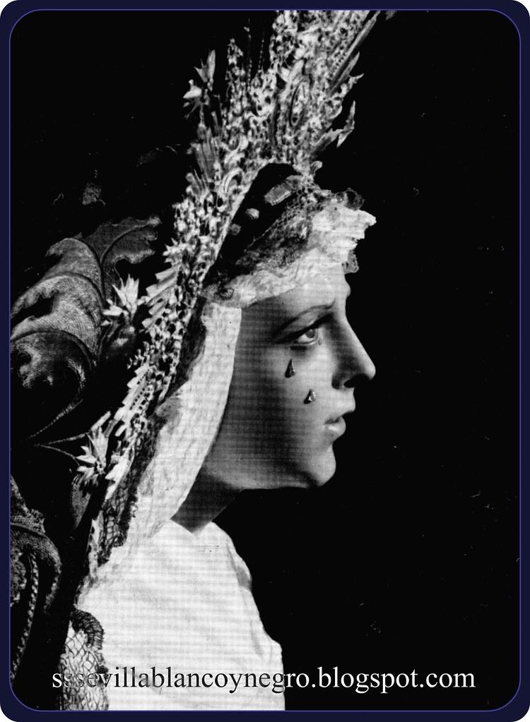 Ntra. Sra. Mayor Dolor en su Soledad 1968