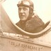 Photograph of airmail pilot Shirley J. Short